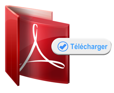 Icone telechargement pdf small
